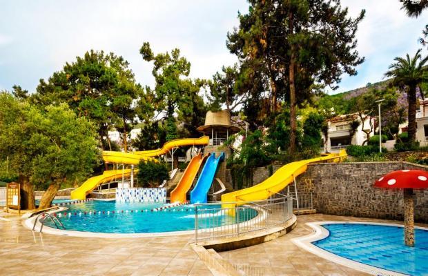фото Rixos Premium Bodrum (ех. Rixos Hotel Bodrum) изображение №6