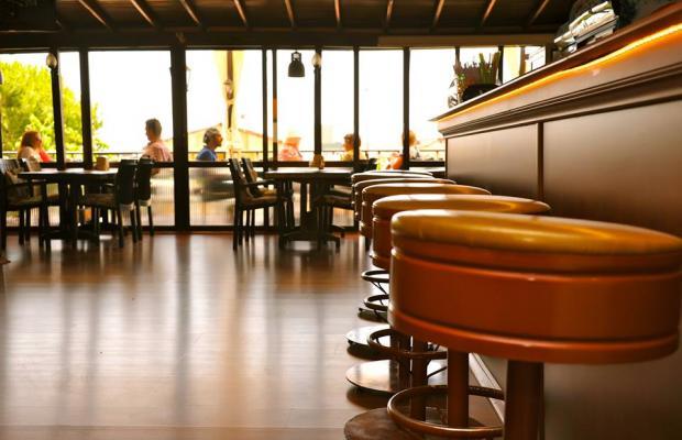 фото отеля Alibabam Hotel & Apart изображение №5