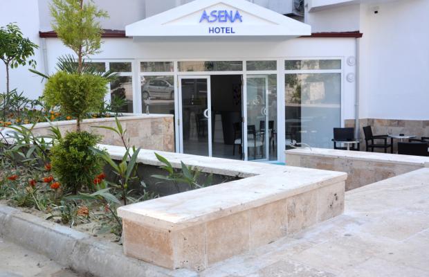 фотографии отеля Asena изображение №11
