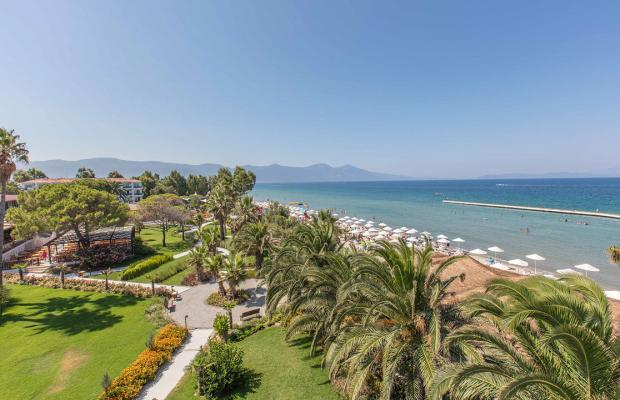 фотографии отеля Atlantique Holiday Club (ex. La Cigale Club Akdeniz) изображение №39