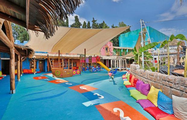 фотографии отеля Atlantique Holiday Club (ex. La Cigale Club Akdeniz) изображение №31