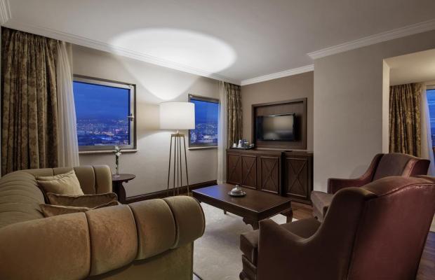фотографии Hilton Kayseri изображение №40
