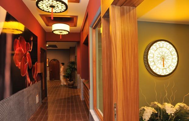 фотографии отеля Seaden Corolla изображение №23