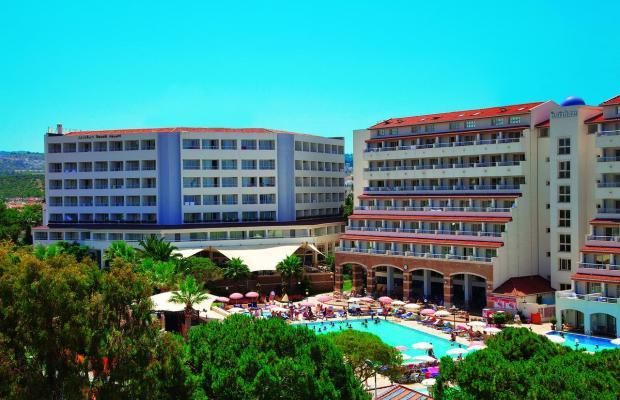 фото Batihan Beach Resort & Spa изображение №42