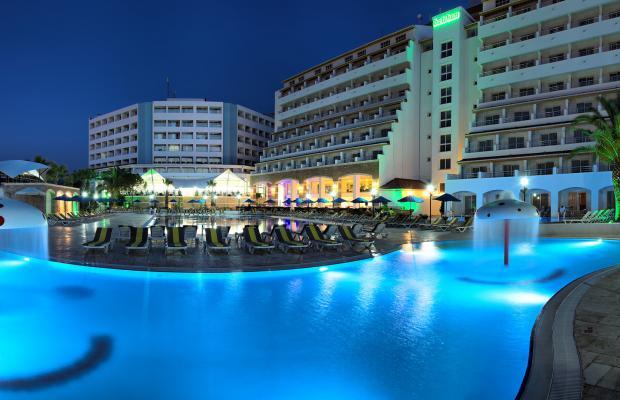 фото Batihan Beach Resort & Spa изображение №30