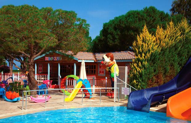 фото отеля Batihan Beach Resort & Spa изображение №9