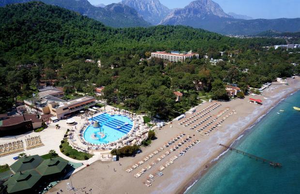 фото отеля Kimeros Park Holiday Village (ex. TT Hotels Kimeros; Suntopia Kimeros Club; Kimeros Resort) изображение №1