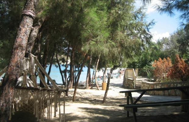 фото Hilton Bodrum Turkbuku Resort & Spa (ex. Bodrum Princess De Luxe Resort & Spa) изображение №30