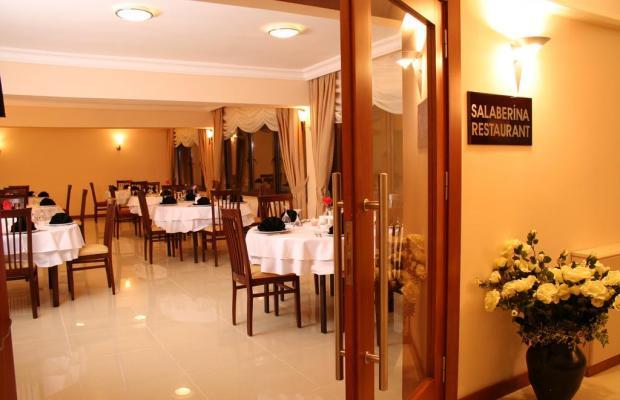 фотографии Crystal Kaymakli Hotel & Spa изображение №36