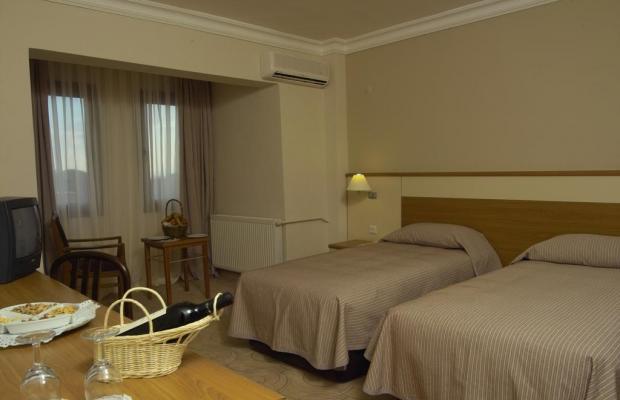 фотографии Crystal Kaymakli Hotel & Spa изображение №32