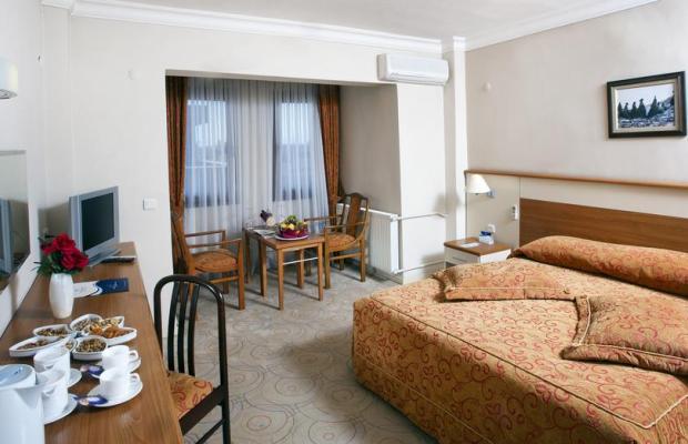 фото отеля Crystal Kaymakli Hotel & Spa изображение №29