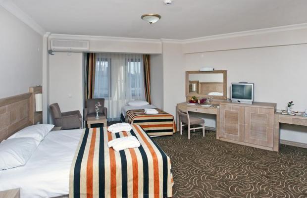 фотографии отеля Crystal Kaymakli Hotel & Spa изображение №15