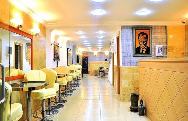 фотографии отеля Oscar изображение №35