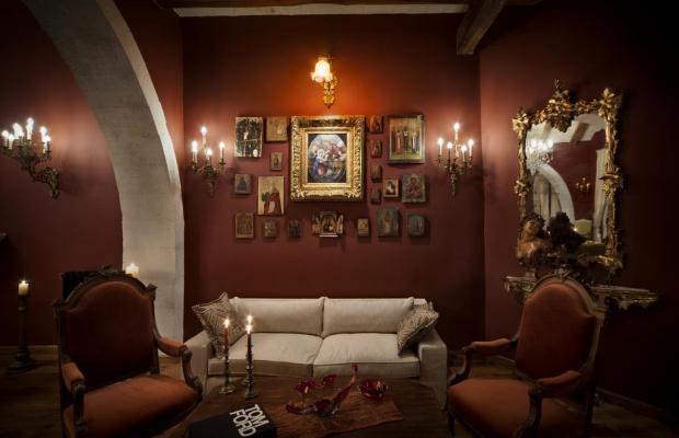 фото отеля Sacred House изображение №17
