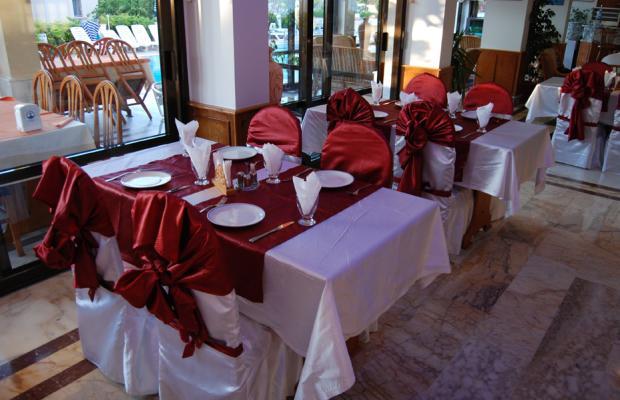 фотографии Cidihan Hotel изображение №20