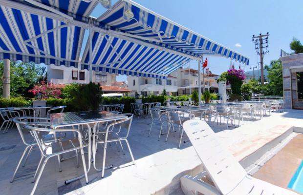 фото Cidihan Hotel изображение №6