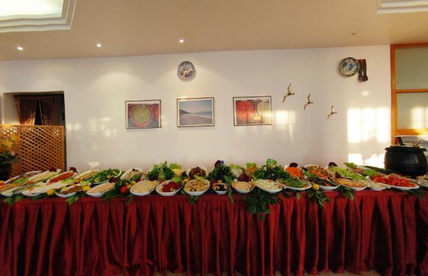 фотографии отеля Cidihan Hotel изображение №3