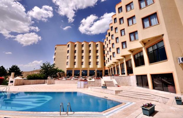фото отеля Mustafa изображение №1