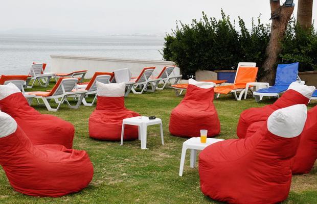 фото отеля Nuova Beach Hotel (ex. Bella Pino; Macellan Hotel Kusadasi) изображение №5