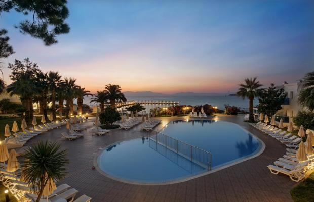 фото Le Bleu Hotel & Resort (ex. Noa Hotels Kusadasi Beach Club; Club Eldorador Festival) изображение №82