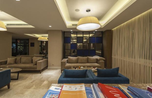 фото отеля Le Bleu Hotel & Resort (ex. Noa Hotels Kusadasi Beach Club; Club Eldorador Festival) изображение №77