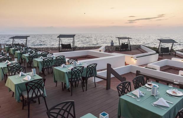 фотографии отеля Le Bleu Hotel & Resort (ex. Noa Hotels Kusadasi Beach Club; Club Eldorador Festival) изображение №75