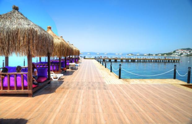 фото Le Bleu Hotel & Resort (ex. Noa Hotels Kusadasi Beach Club; Club Eldorador Festival) изображение №62