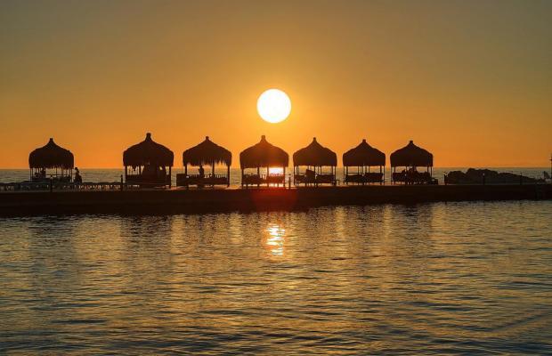 фотографии отеля Le Bleu Hotel & Resort (ex. Noa Hotels Kusadasi Beach Club; Club Eldorador Festival) изображение №51