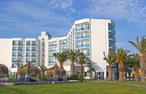 фото отеля Le Bleu Hotel & Resort (ex. Noa Hotels Kusadasi Beach Club; Club Eldorador Festival) изображение №41
