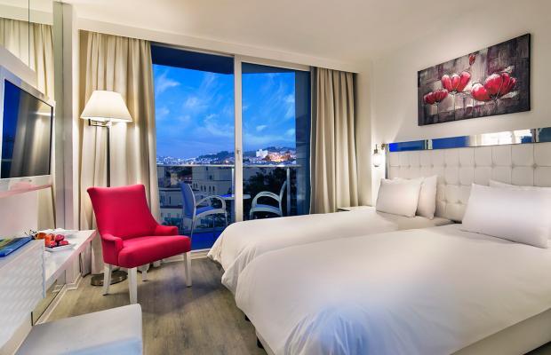 фото Le Bleu Hotel & Resort (ex. Noa Hotels Kusadasi Beach Club; Club Eldorador Festival) изображение №14