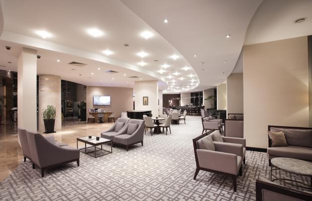 фотографии отеля Charisma De Luxe Hotel изображение №59