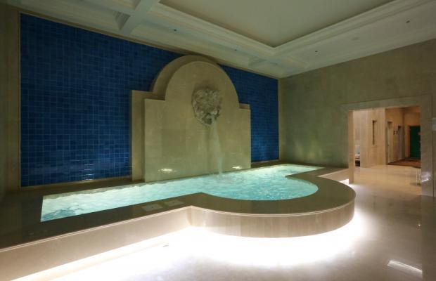 фото Charisma De Luxe Hotel изображение №54