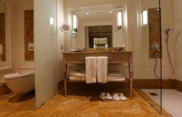 фотографии отеля Charisma De Luxe Hotel изображение №7