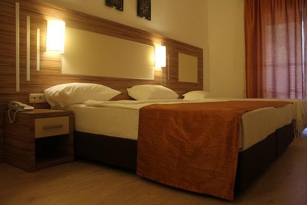 фото отеля Serhan изображение №5