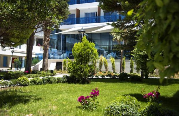 фотографии Flora Garden Ephesus (ex. Club Mersin Beach) изображение №16