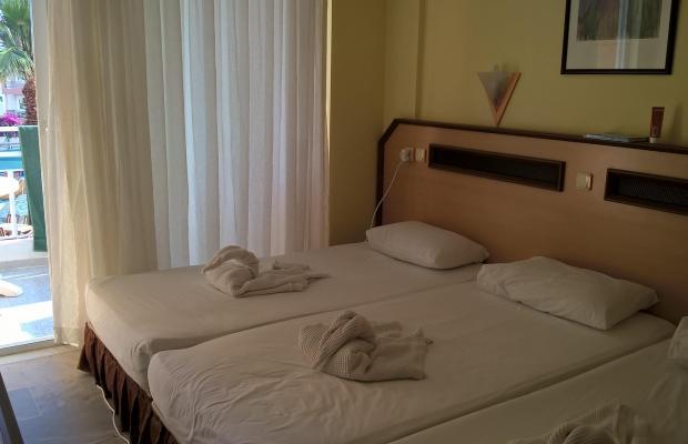 фотографии отеля Ozgurhan изображение №15