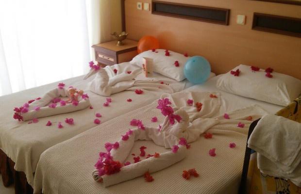 фото отеля Ozgurhan изображение №13