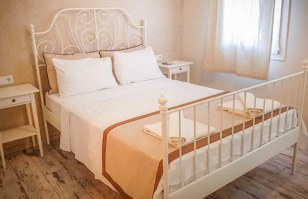 фотографии отеля Centro Bodrum изображение №3