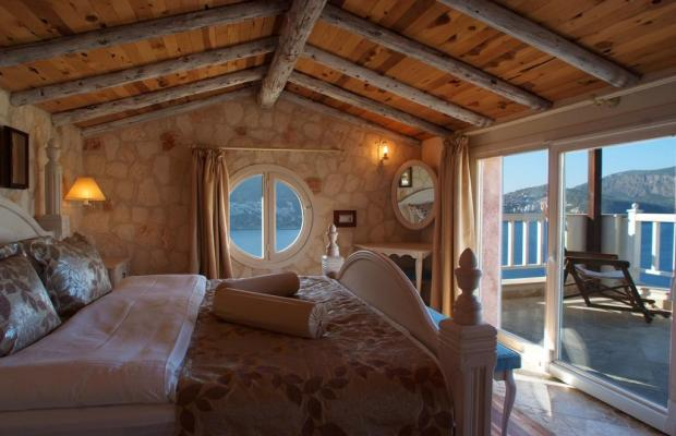 фотографии отеля Likya Residence Hotel & Spa изображение №3