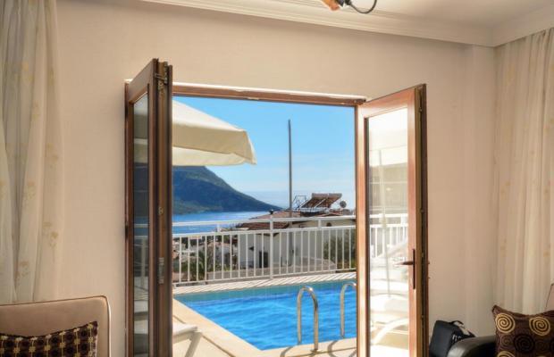 фото отеля Olive Villas изображение №21