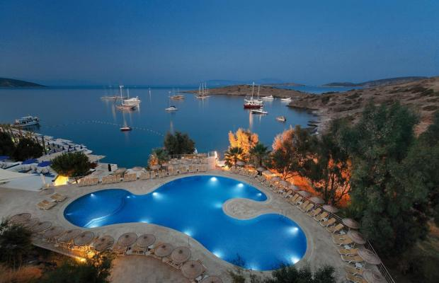 фотографии Bodrum Bay Resort (ex. Virgin Bodrum; Joy Club Bodrum) изображение №32