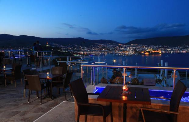 фото отеля Bodrum Bay Resort (ex. Virgin Bodrum; Joy Club Bodrum) изображение №21