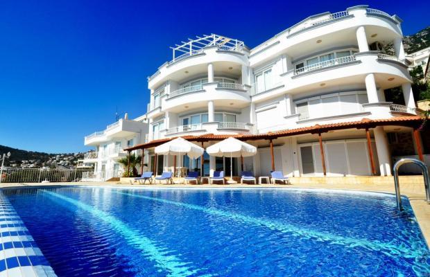 фото отеля Cetinkaya Apartment изображение №9
