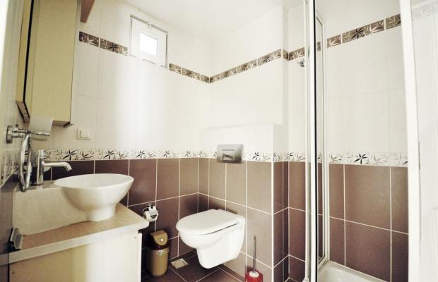 фото отеля Cetinkaya Apartment изображение №5