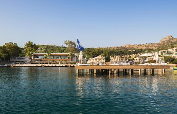 фото отеля Voyage Turkbuku изображение №5