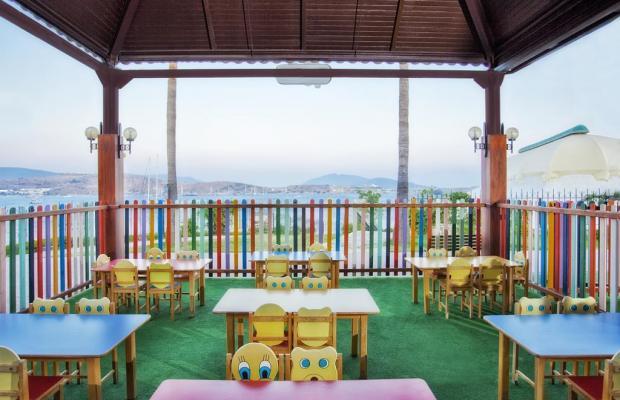 фото отеля WoW Bodrum Resort изображение №5