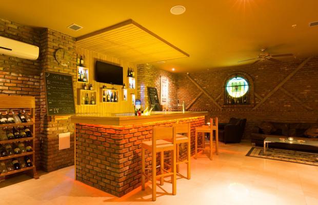 фотографии отеля Kefaluka Resort изображение №75