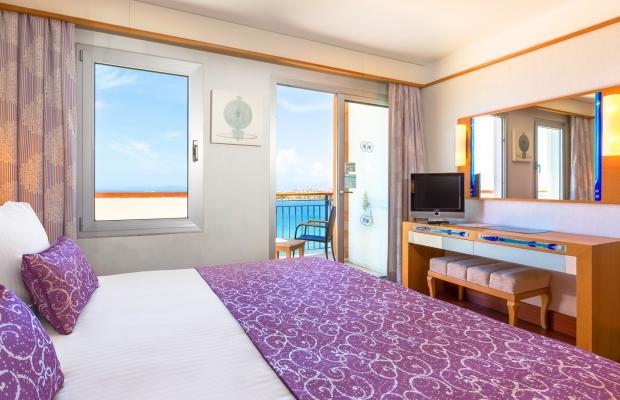 фотографии отеля Kefaluka Resort изображение №23