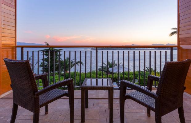 фотографии отеля Kefaluka Resort изображение №15