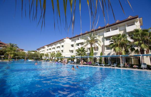 фото отеля Sural Resort изображение №13